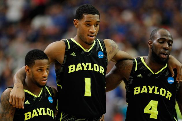 NBA Draft 2012: Ranking the 5 Best Fits for Perry Jones III