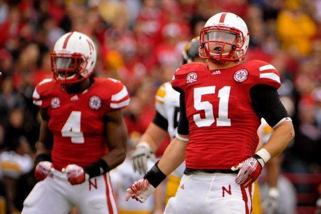 Nebraska Football: 4 Reasons Will Compton Will Be Huskers' Next Defensive Star