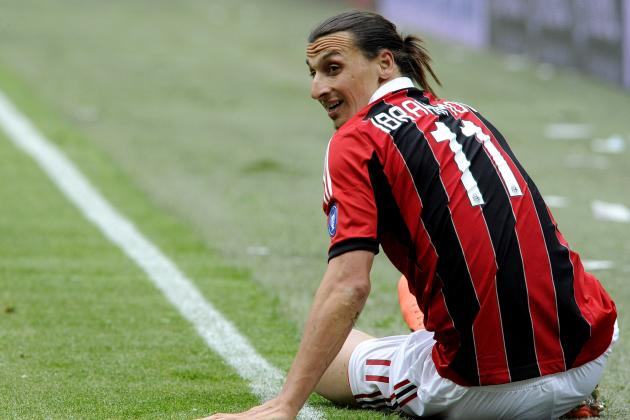 AC Milan Transfers: Which Euro 2012 Stars Could End Up at the San Siro?