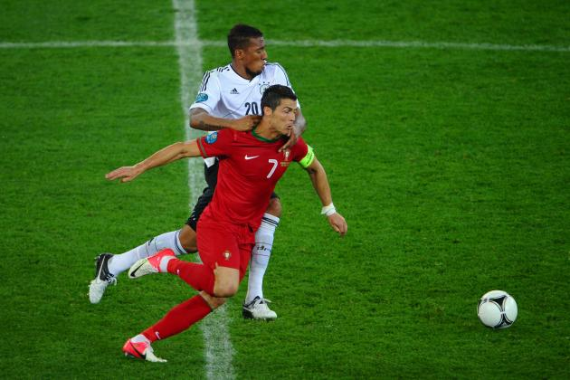 Euro 2012 Quarterfinals: Power Ranking the 8 Nations Left in the Tournament