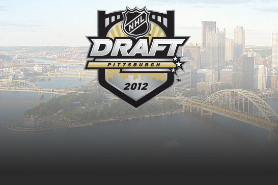 NHL Draft 2012: Who Should Represent Each NHL Team at the Podium?