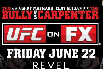 UFC on FX 4: 10 Reasons You Can't Miss This Event