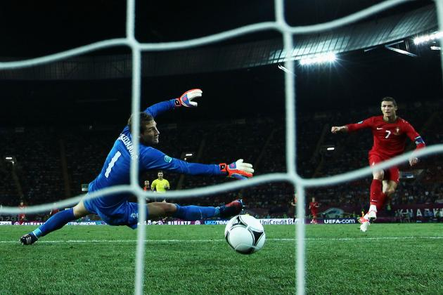 Euro 2012: Top Individual Matchups to Watch for in the Quarterfinals