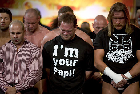 WWE Monday Night Raw: The 10 Most Emotional Moments in the Show's History
