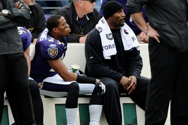 4 Reasons Why Ray Lewis Will Continue to Be a Dominant Player in 2012