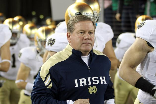 10 College Football Coaches Who Must Become Bowl-Eligible in 2012 (or Else)