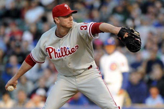 Fantasy Baseball: 5 Quick Tips for Lowering Your Team's ERA