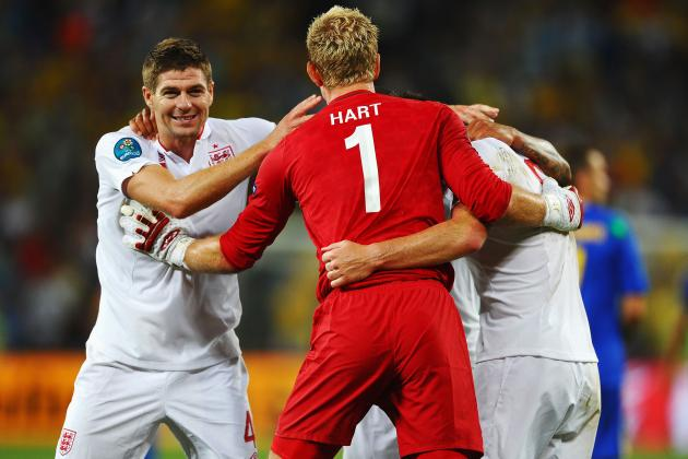 Euro 2012 Odds: Quarterfinal Predictions for Top 8 Teams