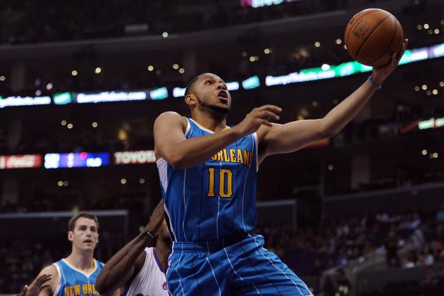 NBA Free Agency 2012: 5 Teams That Can Make Sneaky Play for Eric Gordon