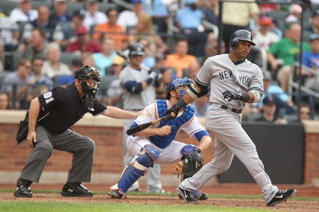 New York Yankees vs. New York Mets: A Breakdown of the Subway Series, Round 2