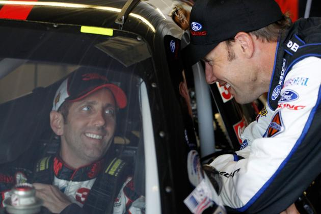 NASCAR: 10 Best Sprint Cup Drivers from Northern States