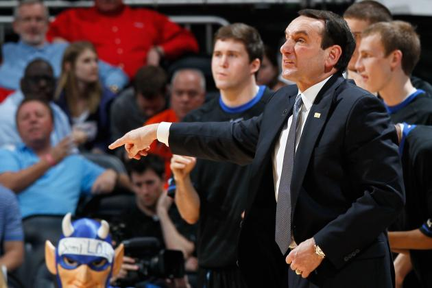 College Basketball: Predicting the Career Win Totals of 10 Top CBB Coaches