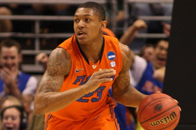 NBA Draft 2012: Ranking Top 10 Scoring Machines in Class