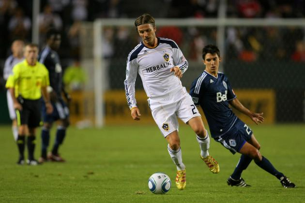 Los Angeles Galaxy vs. Vancouver Whitecaps: 10 Bold Predictions