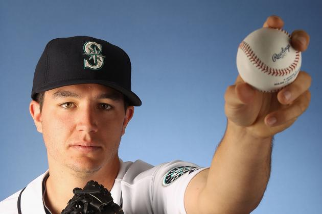 Seattle Mariners: 5 Prospects Who Should Be Called Up ASAP