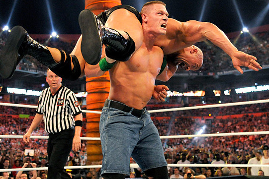 WWE Greatest Finishers: Attitude Adjustment and Overrated, Underrated Finishers