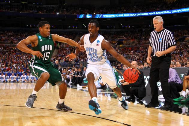 NBA Draft 2012: Ranking the 5 Best Fits for Harrison Barnes