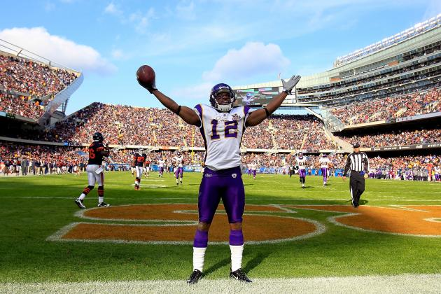 Minnesota Vikings: 5 Reasons Percy Harvin's Trade Demand Is Ridiculous
