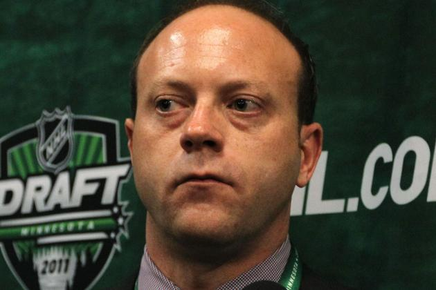 Chicago Blackhawks 2012 NHL Draft Picks: Predictions and Analysis