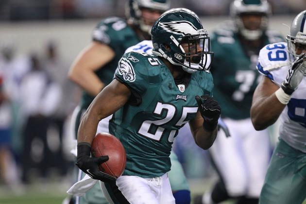 Philadelphia Eagles: 5 Encouraging Signs Heading into 2012 Season