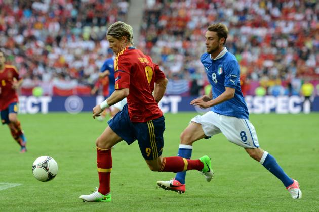 Euro 2012: Stars Who Need to Turn Around Poor Form