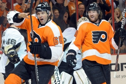 2012 NHL Free Agents: Jaromir Jagr's Top Landing Spots for Next Season
