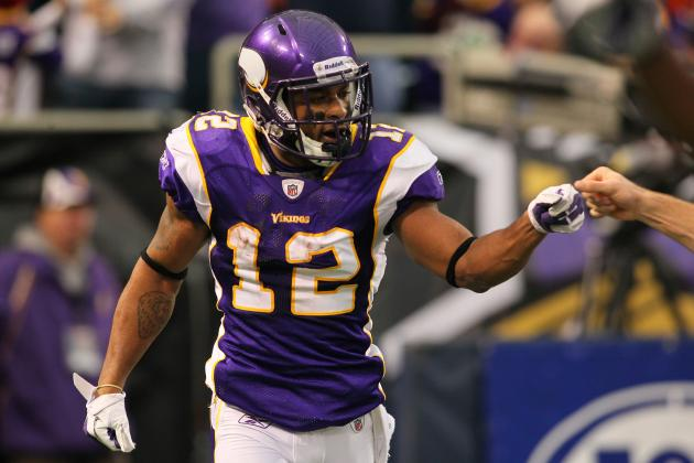 4 Teams That Must Pull the Trigger on Percy Harvin Trade