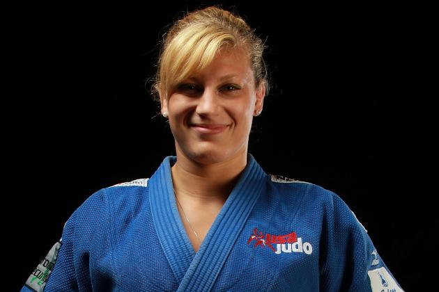 US Olympic Judo Team 2012: Updated News & Analysis for America's Squad