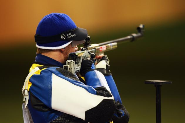 US Olympic Shooting Team 2012: Updated News and Analysis for America's Squad