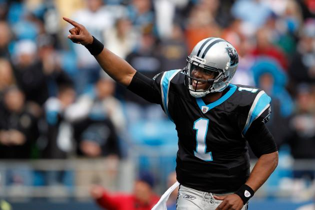 Carolina Panthers and the Most Exciting Young Teams in Sports