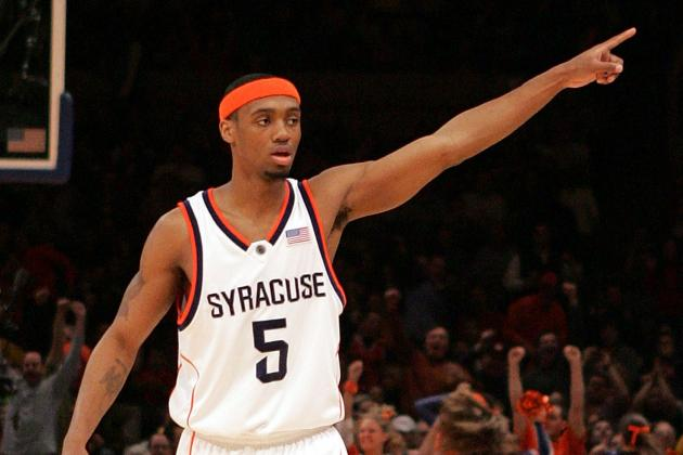 Syracuse Basketball: The 10 Most Underrated Players in Syracuse History