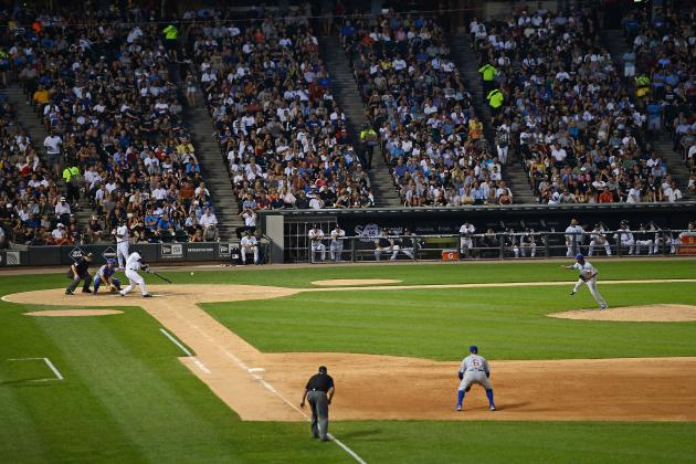 Chicago White Sox: Dissecting Excuses for Poor Attendance at Crosstown Classic