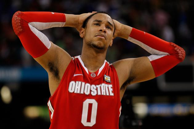 NBA Draft 2012: Which First-Round Picks Will Be out of the NBA in 5 Years?