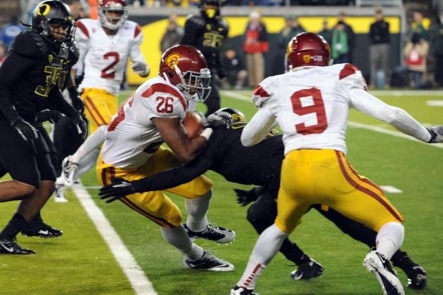 Oregon Football: Why Showdown with USC Will Easily Be the Best Game in 2012
