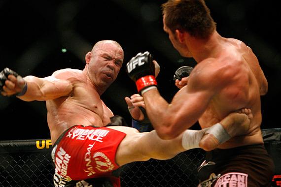 UFC 147: Silva vs. Franklin II B/R MMA Staff Predictions