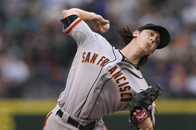 Tim Lincecum and 5 MLB Players Who Will Bounce Back This Season