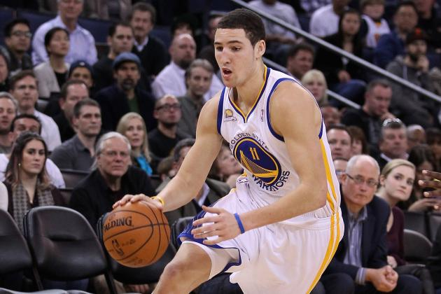 Golden State Warriors: 7 Reasons Why Klay Thompson Is the Future Star for Dubs