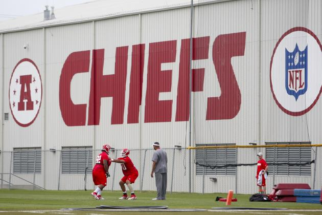 Kansas City Chiefs: Most Important Game in Each Quarter of the 2012 Season
