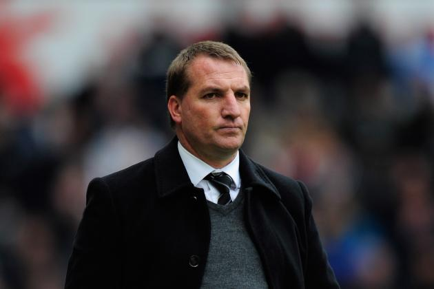 Liverpool FC: 5 Potential Signings That Would Fit Brendan Rodgers' Style of Play