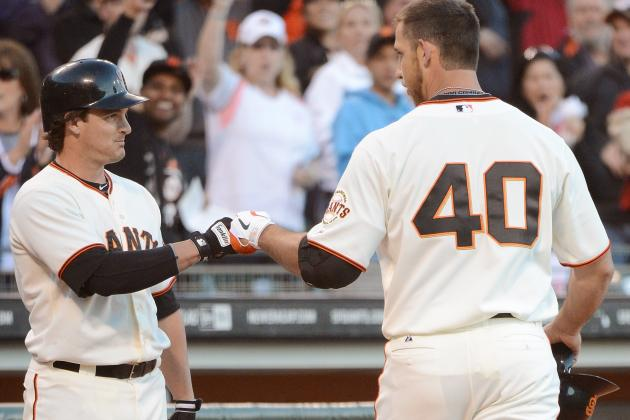 San Francisco Giants: Predictions for 5 Key Players