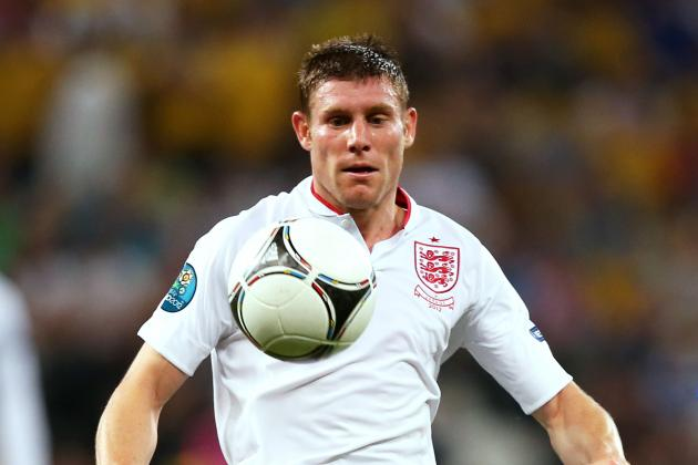 5 Reasons Why James Milner Should Start Ahead of Theo Walcott