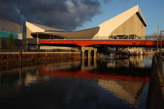 London Games 2012: Ranking This Year's Olympic Arenas