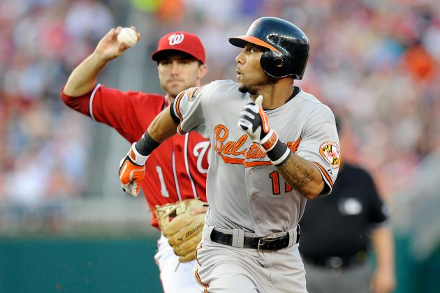 Washington Nationals vs. Baltimore Orioles Preview: Beltway Battle Part II