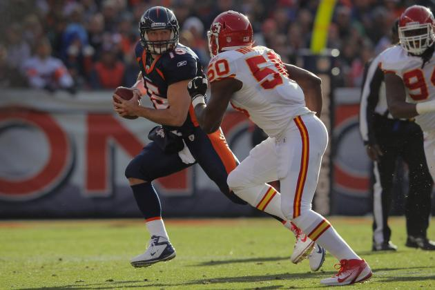 Which Kansas City Chiefs Will Make the Biggest 2nd-Year Leap?