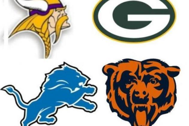 Breaking Down Chicago Bears and NFC North Heading into Training Camp