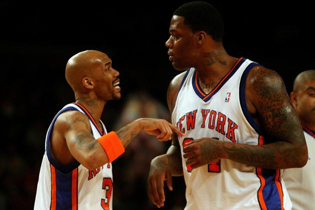 N.Y. Knicks: Power Ranking the 10 Worst Offseason Moves of the Last Decade
