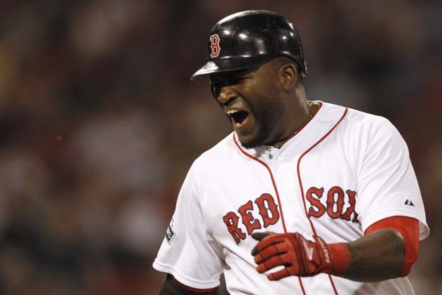 David Ortiz: Why the Boston Red Sox Should Not Offer Him a Long-Term Extension