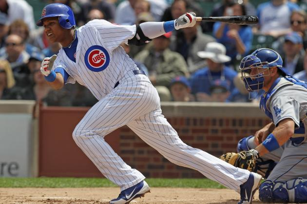 Fantasy Baseball 2012: Top 20 Shortstops from This Point Forward