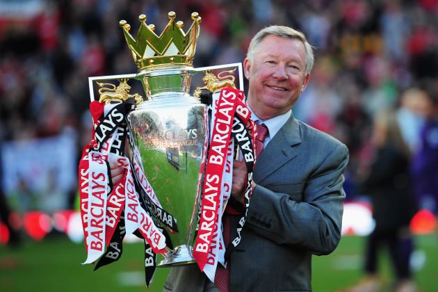 15 Reasons Sir Alex Ferguson Is the EPL's Best Manager