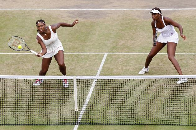 US Olympic Women's Tennis Team 2012: Updated News, Analysis for Americas Squad